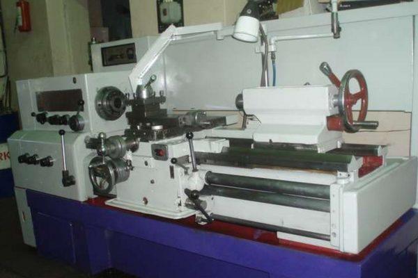 мастерская по механообработке