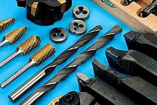 Инструментальная  масстерская (изготовление и восстановление различного рода оснастки и инструмента)