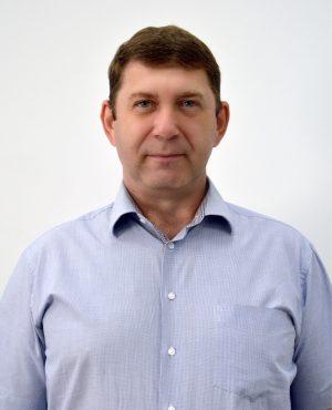 Белозерских Михаил Михайлович