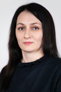 Богомолова Наталья Владимировна
