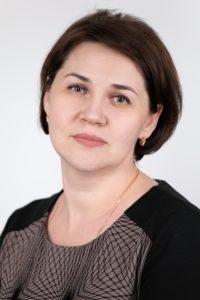 Булыгина Мария Станилавовна
