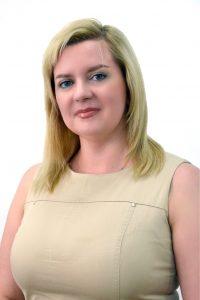 Конохова Наталья Михайловна