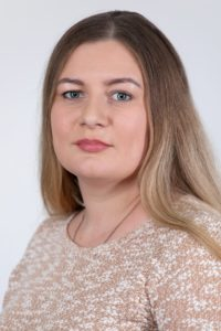 Кудря Мария Юрьевна