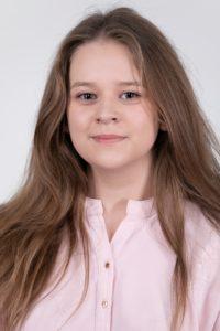 Осокина Дарья Дмитриевна
