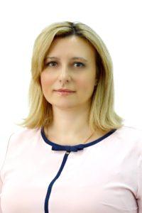 Шиповская Марина Сергеевна